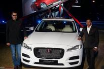 Jaguar F-Pace officially launched in India