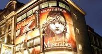 Singapore cuts Les Miserables male kiss scene