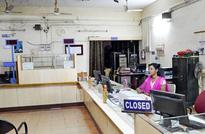 Banking operations paralysed as employees go on strike