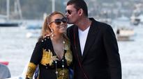 James Packer and Mariah Carey engagement: Designer tells of 'epic' ring