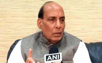 Want Ties With Pakistan, But Won't Tolerate Terror Attacks: Rajnath Singh