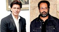 Shah Rukh Khans next with Aanand L Rai gets a release date