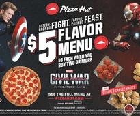 Pizza Hut's New Motto: Easy Beats Better