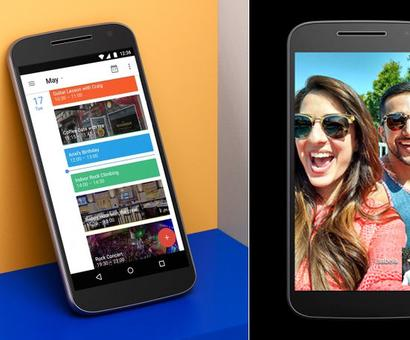 Moto G4 vs Moto G4 Plus: What's the difference?