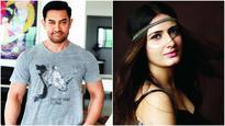 Is Fatima Sana Shaikh gearing up for Aamir Khan's dream project on Mahabharata?