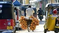 Sri Lanka, IMF agree on $1.5B bailout to avert crisis