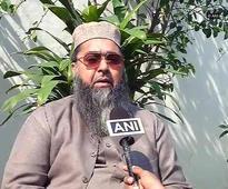 AIIO chief backs prohibiting women inside Haji Ali Dargah