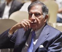 Maharashtra honour for Ratan Tata for his contribution to the state