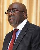 Nene praised for integrity and excellence