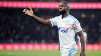 Lassana Diarra denies 'false' agent claims of leaving Marseille for Serie A