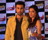 Ranbir Kapoor: Like wine, my friendship with Deepika gets better with age