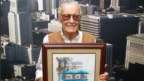 Stan Lee Reintroduces His L.A. Convention: New Name, Even Greater Ambitions