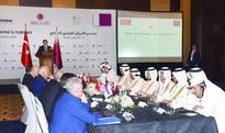 Qatar and Turkey sign security agreement Prime Minister and Interior Minister H E Sheikh Abdullah bin Nasser bin Khal...