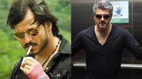 Vivek Oberoi to play villain in Ajith's Thala 57