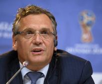 Fifa scandal: Valcke latest high-profile casualty to face ban
