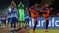 Indian Super League: Bengaluru FC take on Pune in ISL semifinals first leg