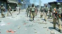 Kashmir violence: Finally, Mehbooba Mufti visits families