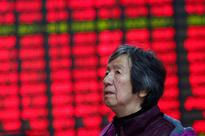 China shares pause as market stabilises; HK stocks hover near 21-month high