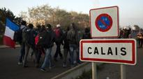 France: Police deployed in Calais amid influx of young migrants