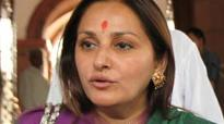 Jaya Prada in UP film council, may get cabinet rank