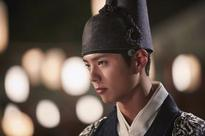 Watch Moonlight Drawn By Clouds episode 11 online: Ra On's life is in danger in Promise