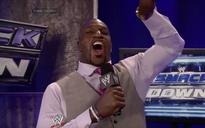 Titus ONeil Has Been Suspended Following A Bizarre Altercation With Vince McMahon