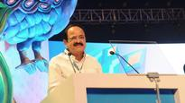 Is Naidu echoing Nihalani on protecting Indian values and culture in films?