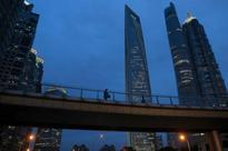 Asia sentiment hits year high as Chinas economy steadies - Thomson Reuters/INSEAD