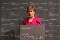Scotland's Sturgeon preparing for independence to keep post-Brexit options open