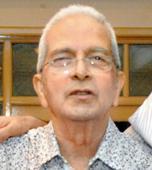 I am what I am today because of Vasu sir: Ramesh Powar