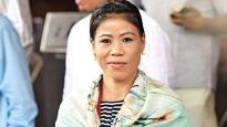 Boxer Mary Kom to be AIBA representative at IOC athletes' forum