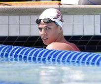 Rio 2016: Russian swimmer Yulia Efimova first to appeal against Olympics ban