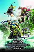 Win preview tickets to Teenage Mutant Ningja Turtles: Out Of The Shadows