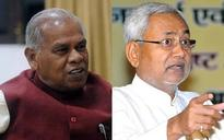 Pakistani flag row: Nitish should resign, says former CM Jitan Ram Manjhi