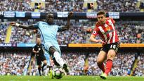 Bacary Sagna hoping Manchester City can keep up their winning streak