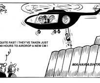 Political Cartoonist And Padma Shri Awardee Sudhir Tailang Passes Away At 55