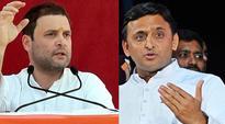 Congress, SP debate if and where Rahul Gandhi, CM Akhilesh Yadav will share stage