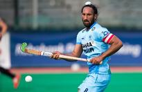 Sardar happy being rested; Sreejesh to lead India in Champions Trophy