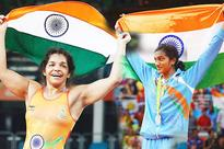 Sindhu Gets Over Rs 13 Crore Cash Reward, Sakshi close to Rs 5 Crore