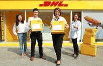DHL Express has inaugurated its South Asia Hub at Singapore Changi Airport