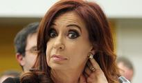 Google refuses Argentina's request to remove raunchy video of President Cristina Kirchner