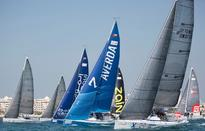 Team Averda focus on food in bid to nail their first EFG Sailing Arabia The Tour victory