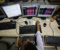 Sensex rises for third day; RBI rate cut boosts banks