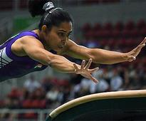 DIY apparatus no barrier to Dipa Karmakar's soaring ambitions