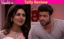 Yeh Hai Mohabbatein 22 January 2017, Written Update of Full Episode: Vikram escapes from the clutches of Shagun and Mani