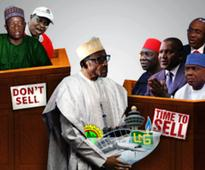 Nigeria's Propose Sale of National Asset A Dangerous Policy Myopia?, By Chukwuma Charles Soludo