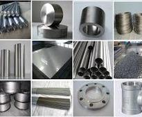 Titanium Products Market Would Register a Healthy Growth Rate During the Forecast 2020