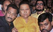 Want To Take A Political Backseat, Says Trinamool's Madan Mitra