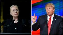 Hillary Clinton's lead over Donald Trump slips after Florida shooting - Reuters/Ipsos poll