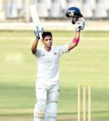 Ranji Trophy: I badly needed this century, says Surya Kumar Yadav